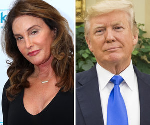 Caitlyn Jenner Blasts Trump's 'Half Baked' Trans Military Ban In Scathing Open Letter