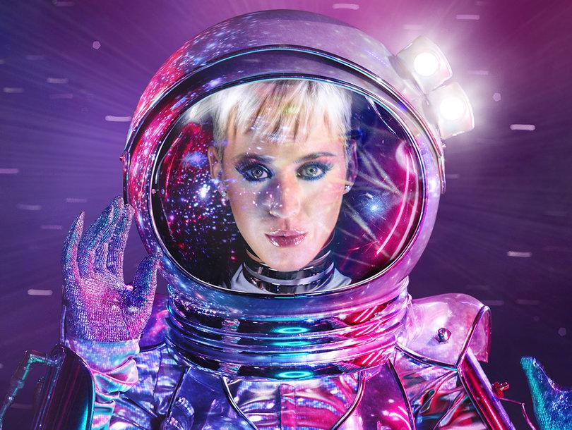 Katy Perry to Host 2017 MTV VMAs