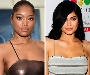 Keke Palmer Calls Out Kylie for Caving to Social Media Pressure About Her Looks