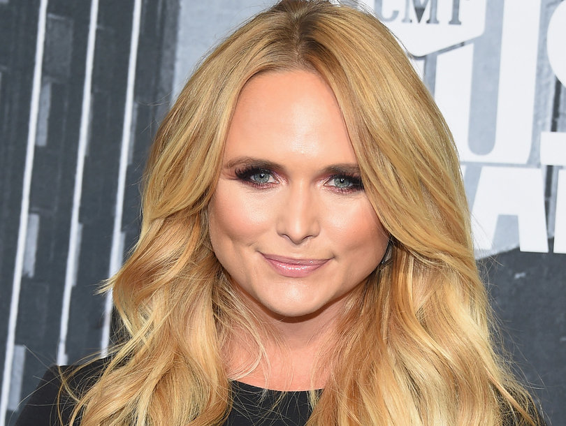 Why Miranda Lambert doesn't write political songs