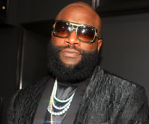 Rick Ross Swears He 'Respects' Women In Rap After Saying He Won't Sign Them
