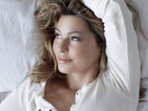 Shania Twain Drops First New Music Video in Forever