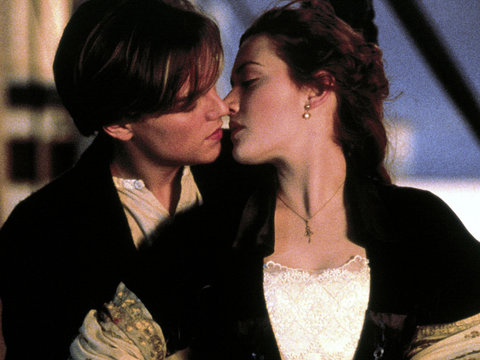 Leo, Kate and Billy Zane Have One Amazing 'Titanic' Reunion 20 Years Later