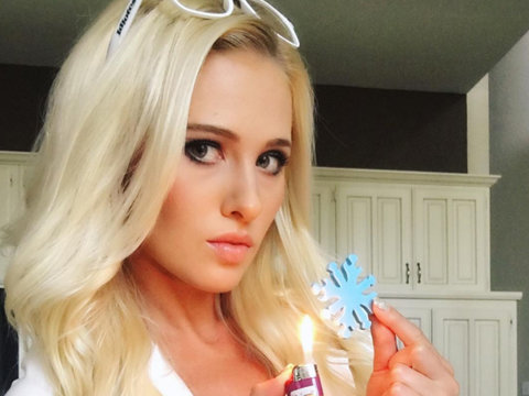 Why Tomi Lahren Supports Trump's Transgender Military Ban