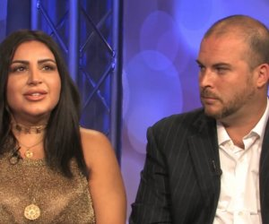 Mercedes Javid Gives An Update on Her Father's Health