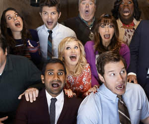 There Was a 'Parks and Rec' Reunion and It Was Just Beautiful