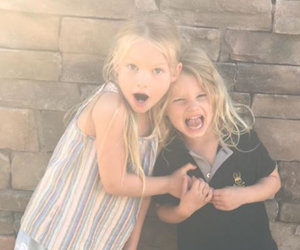 Jessica Simpson's Children Are Total Mini-Mes