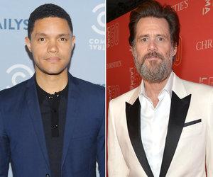 How Jim Carrey Helped Trevor Noah Realize He Was Depressed