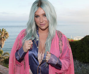 Kesha Chills with Fans at Her Malibu Album Listening Party