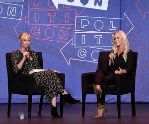 Tomi Lahren and Chelsea Handler's Politicon Debate Got Heated