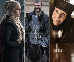 'Game of Thrones': When Family Goes to War, Whole Houses Fall