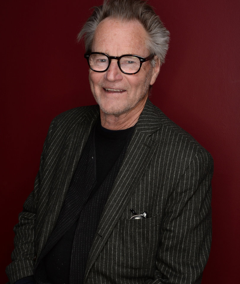 'The Notebook' Actor Sam Shepard Dead at 73