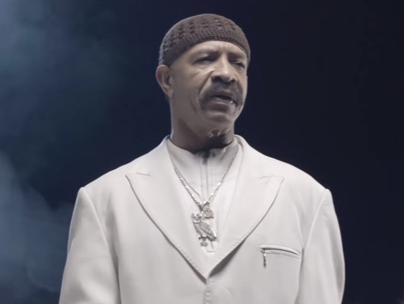 He Got It From His Father! Drake's Dad Drops 'Kinda Crazy' Music Video