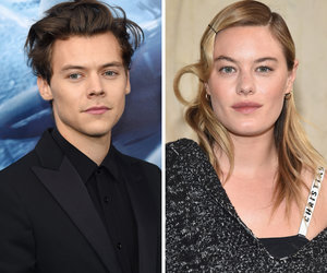 Harry Styles Fans Attack Victoria's Secret Model Over Dating Reports