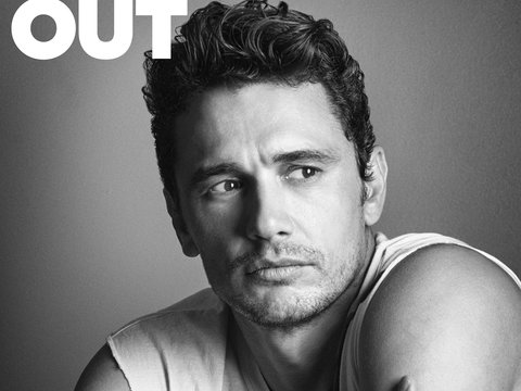 Depression, Sex and Addiction: 4 Revealing Quotes from Franco's OUT Interview