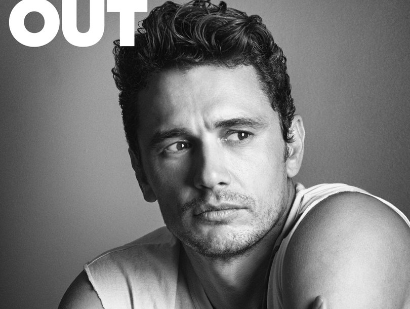 Depression, Sex Scenes and Addiction: 4 Most Revealing Quotes from James Franco's Out Interview