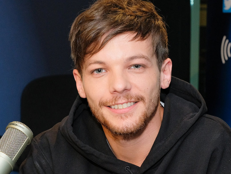 Louis Tomlinson Criticizes Justin Bieber For Canceling His Tour