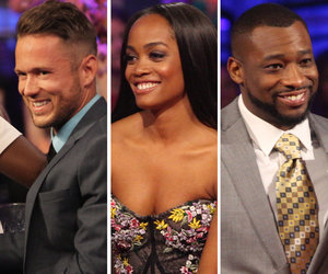 Racist Confrontation Blows Up on 'The Bachelorette: The Men Tells All' Special