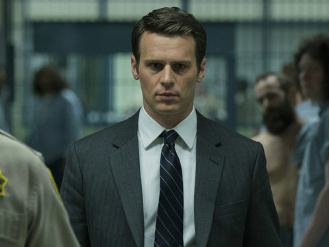 Netflix Dives Into the Minds of Serial Killers In David Fincher's 'Mindhunter'