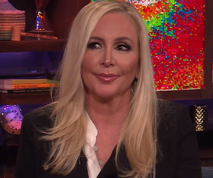 'RHOC' Star Shannon Beador Reveals 15-Pound Weight Loss on 'WWHL'