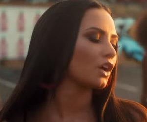 Demi Lovato Dances Her Butt Off In Music Video For 'Instruction'