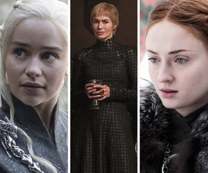 Whose Paths Are Crossing Now In 'Game of Thrones' Episode 4 Photos?