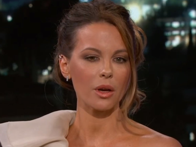 Kate Beckinsale Sent Her Mom Very Explicit Nudes and Her Reaction Was Priceless