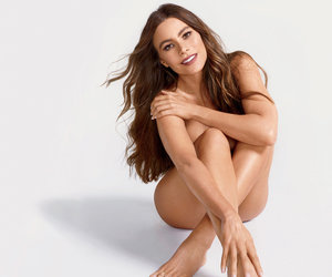 Sofia Vergara Strips Down for Stunning Nude Photo Shoot