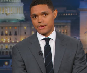 Why Trevor Noah Is Actually Scared of North Korea Now