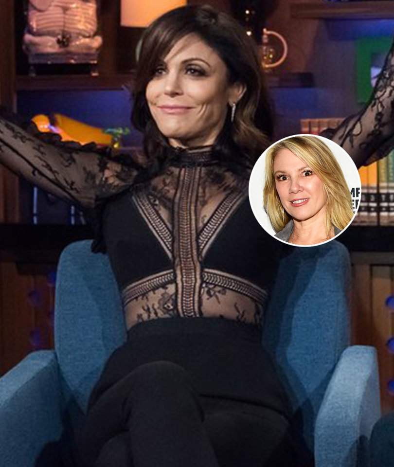 Bethenny Updates 'RHONY' Fans on Friendship With Ramona
