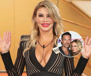 Brandi Glanville Calls LeAnn Rimes the C Word on 'Celebrity Big Brother'