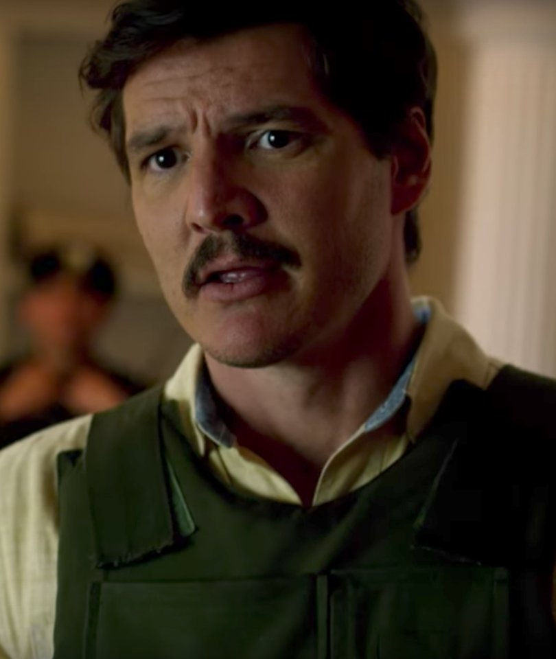 'Narcos' Season 3 Trailer Is a Bloodbath