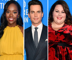 King, Bomer and Metz Among Stars at HFPA Grants Banquet