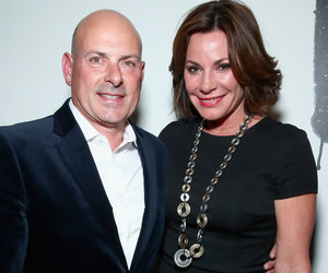 'RHONY' Stars LuAnn and Tom D'Agostino Are Getting Divorced