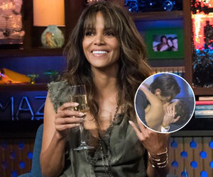 'What the F-ck Is Happening?' Halle Berry on That Famous Oscars Kiss
