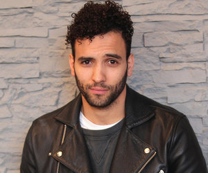 11 Hot Shots of Marwan Kenzari