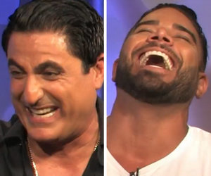 'Shahs of Sunset' Stars Play A Hilarious Game of Superlatives