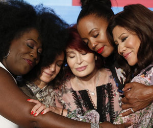 Watch Aisha Tyler's Tear-Filled Goodbye to 'The Talk'