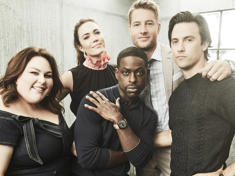 'This Is Us' Star Ponders Sophomore Slump as Series Wraps 3rd Episode of New Season
