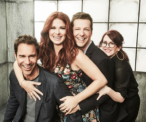 'Will & Grace' Is Over the Top 'Woke' Before Returning to Top Funny Form: TooFab…