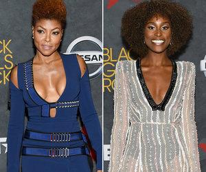 Black Girls Rock! Red Carpet: Taraji and Issa Among Stunners