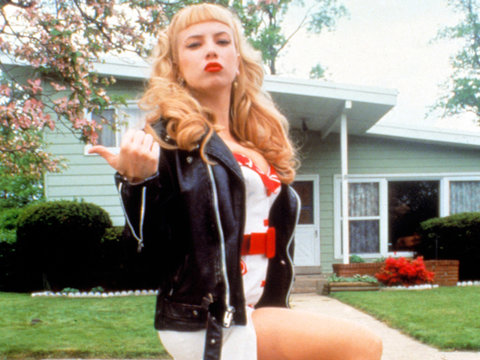How Traci Lords Is Still a 'Boss Lady' Nearly 30 Years After 'Cry-Baby'