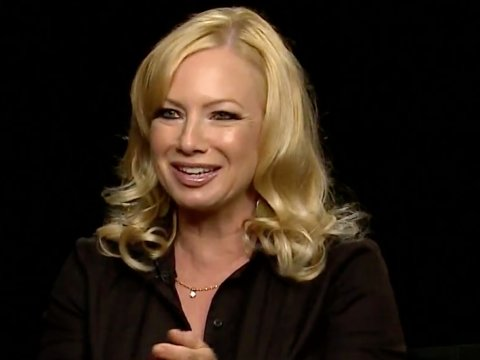 Traci Lords Proves She's a 'Boss Lady' with 'Sedish Dicks' and Fashion