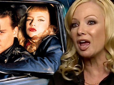 Traci Lords Reflects on Her 'Cry-Baby' Legacy