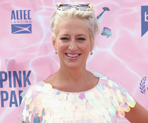 We Interrupted Dorinda's Cannoli-Filled Morning to Talk Epic RHONY Mexico Trip