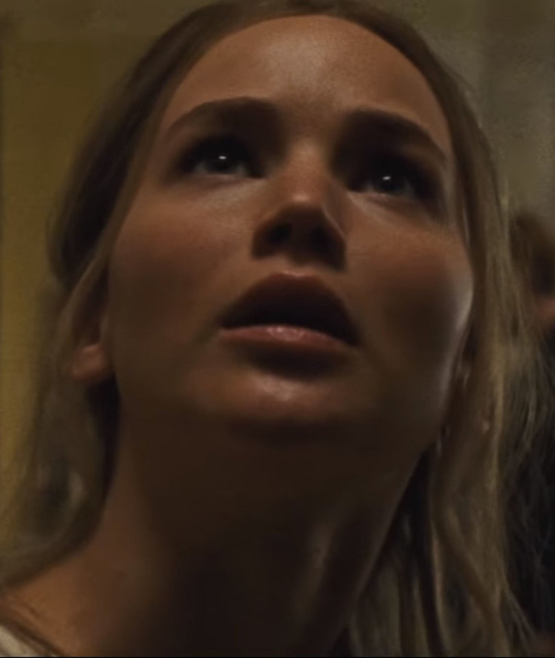 Trailer for Jennifer Lawrence's 'mother!' Is Creepy and Confusing