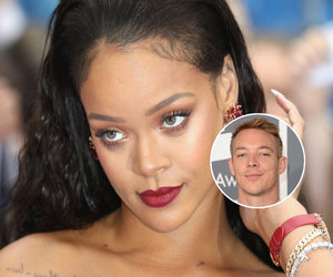Rihanna Once Told Diplo His Music 'Sounds Like a Reggae Song at an Airport'