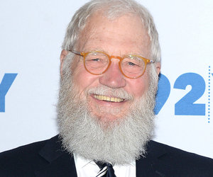 David Letterman Returns to TV with Netflix Talk Show