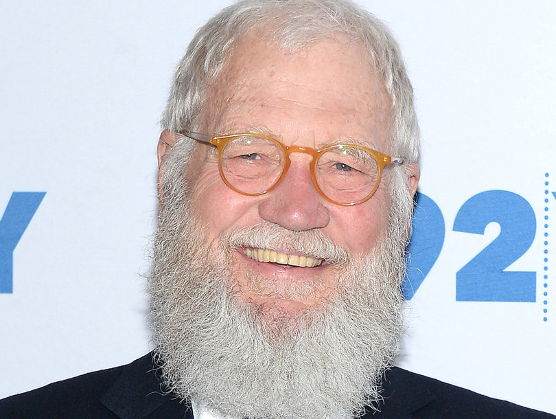 David Letterman returning to television for special Netflix series