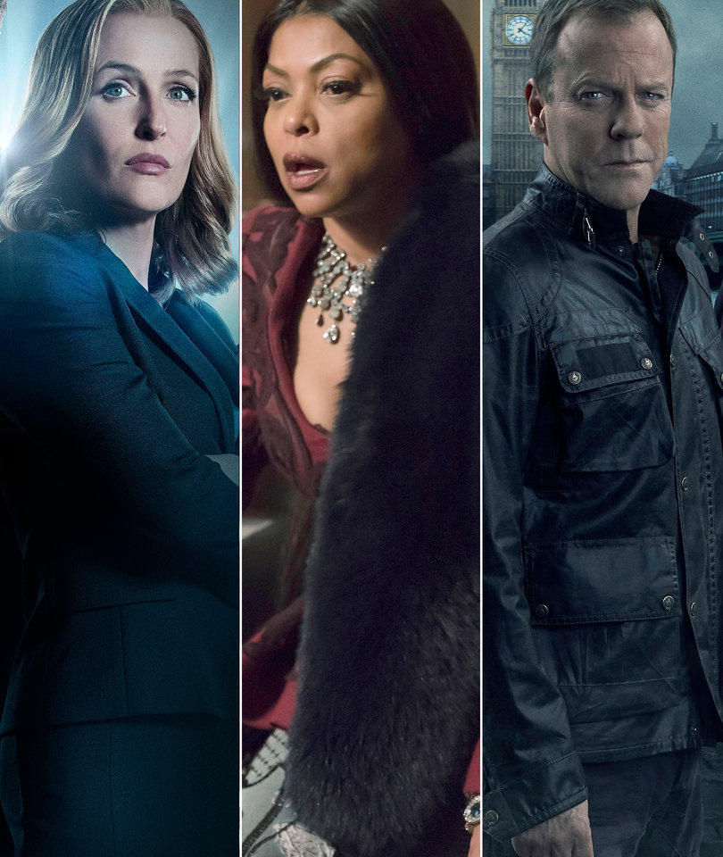 Everything You Need to Know About Fox's 2017-2018 TV Season